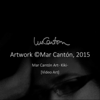 """ArtWork © Mar Canton, 2015"""